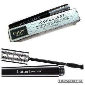 Butter London Iconoclast Mega Volume Mascara